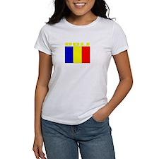 Dolj, Romania Tee