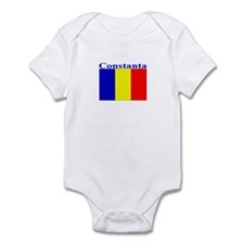 Constanta, Romania Infant Bodysuit