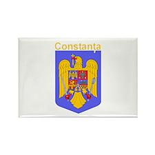Constanta, Romania Rectangle Magnet (100 pack)