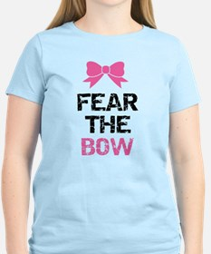 Fear the bow T-Shirt