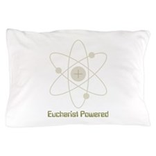 Eucharist Powered Pillow Case
