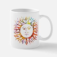 Sunface Mugs