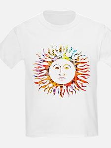 Sunface T-Shirt