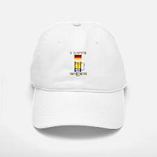 German Beer Baseball Baseball Cap