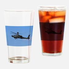 Apache Drinking Glass