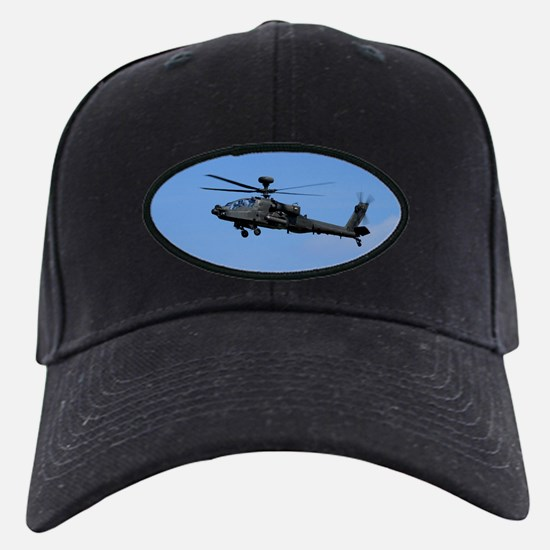Apache Baseball Cap