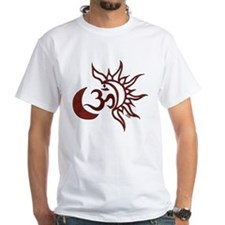 Cel Om Outline T-Shirt