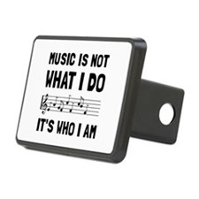 Music Who I Am Hitch Cover
