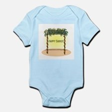 SUKKOT Infant Bodysuit