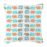 Rv Woven Pillows
