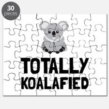 Totally Koalafied Puzzle