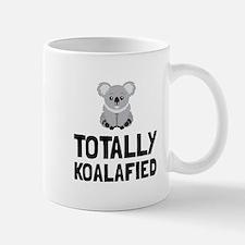 Totally Koalafied Mugs