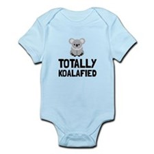Totally Koalafied Body Suit