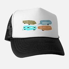Rambling RVs Trucker Hat