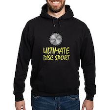Ultimate Disc Sport Hoodie