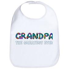 grandpa the great Bib