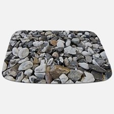 Gravel mat Bathmat
