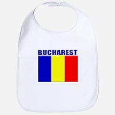 Bucharest, Romania Bib