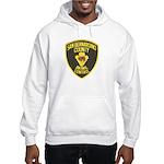 Berdoo Animal Control Hooded Sweatshirt