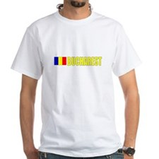 Bucharest, Romania Shirt