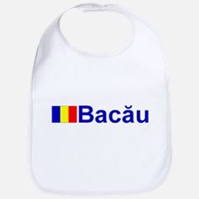 Bacau, Romania Bib