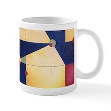 Geometrics Mugs