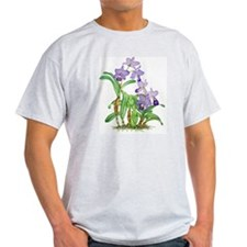 Cattleya Orchids T-Shirt