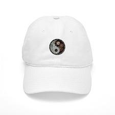Steampunk Yin Yang Hat