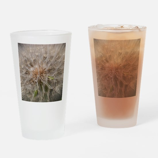 Gone to Seed Drinking Glass