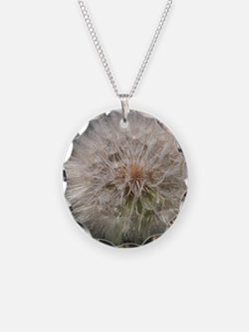 Wishing Flower Necklace