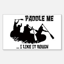Paddle Me! Decal