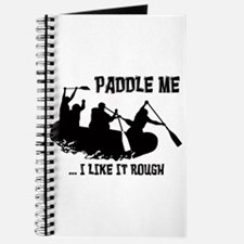 Paddle Me! Journal