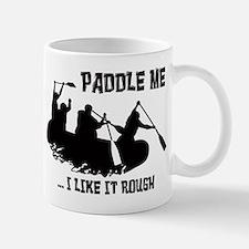 Paddle Me! Mugs
