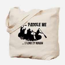 Paddle Me! Tote Bag
