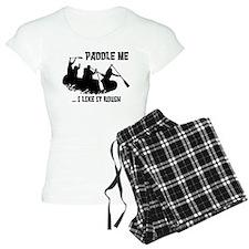 Paddle Me! Pajamas