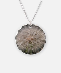 Gone to Seed Necklace