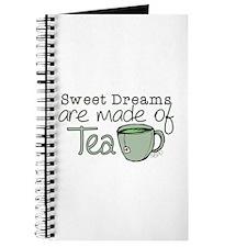 Made of Tea Journal