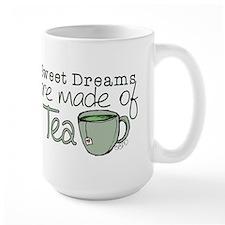 Made of Tea Mugs