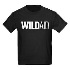 Kids Wildaid T-Shirt
