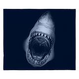 Shark Luxe King Duvet Cover