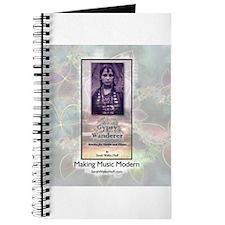 Gypsy Wanderer Journal