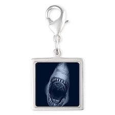 Shark Bite Charms