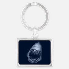 Shark Bite Keychains