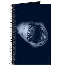 Shark Bite Journal