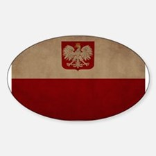 Poland Decal