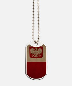 Poland Dog Tags