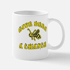 Give Bees a Chance Mug