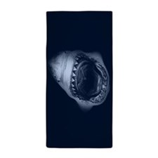 Shark Bite Beach Towel