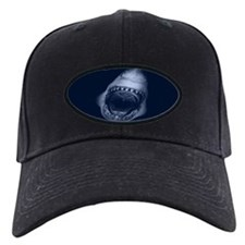 Shark Bite Baseball Hat