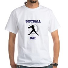 Softball Dad tshirt T-Shirt
